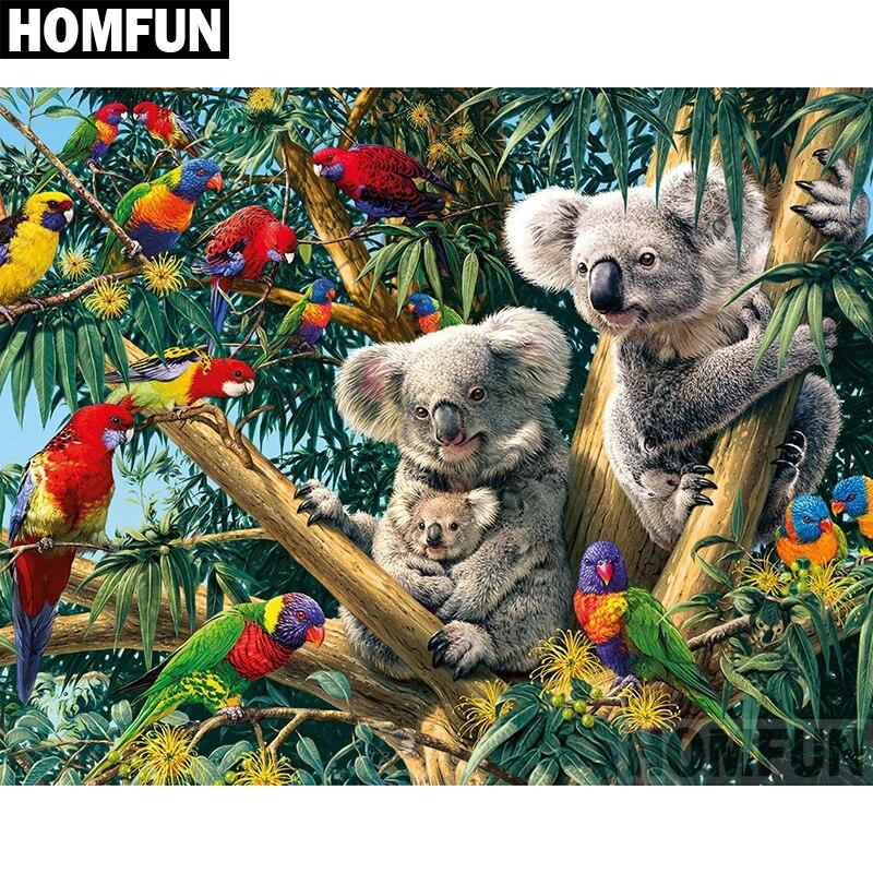 A02563         Animal koala