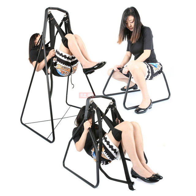 Very grateful Adult sex position chair something similar