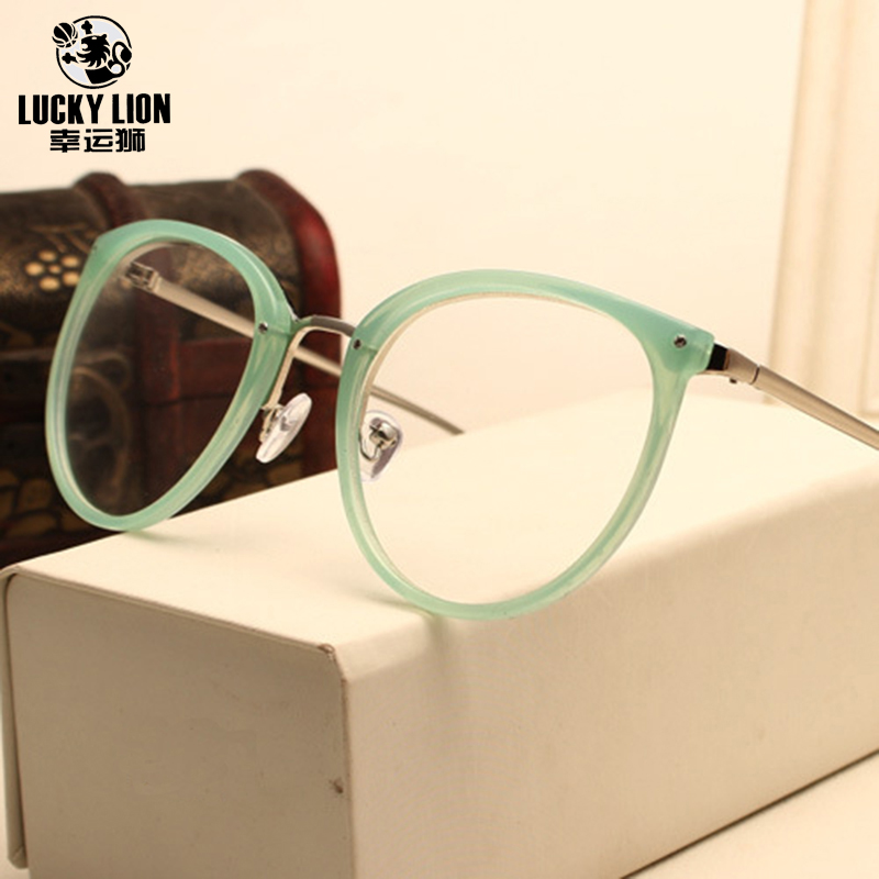 1132bb2313 Detail Feedback Questions about Korean Flat Mirror Tide Men And Women Models  Fashion Glasses Retro Frame Glasses on Aliexpress.com