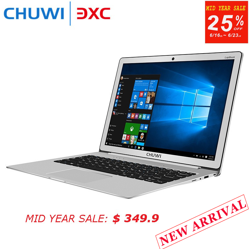 In Stock New Arrival CHUWI LapBook 12.3'Laptop Tablet PC Windows10 Home Intel Celeron N3450 Quad Core 6GB RAM 64GB ROM Dual WiFi