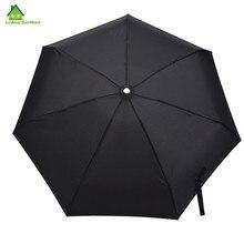 Marke mini winddicht regenschirm männer automatische schwarz beste Mini folding frauen regen regenschirm großhandel paraguas männlich dach sonnenschirm