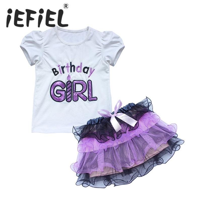 Encantador 1er Cumpleaños Vestidos Del Partido Del Bebé Molde ...