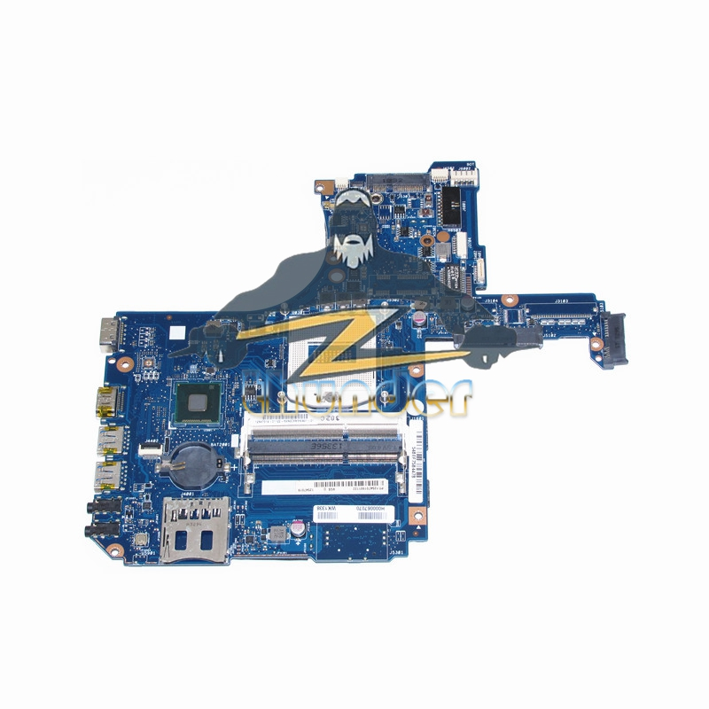 H000067070 for toshiba satellite S55t laptop motherboard socket PGA 947 HM86 GMA HD4400 DDR3L 744009 501 744009 001 for hp probook 640 g1 650 g1 motherboard socket 947 hm87 ddr3l tested working