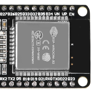 Image 5 - ESP32 Bordo di Sviluppo 2.4GHz WiFi Dual Mode + Bluetooth Dual Core ESP32s Antenna a Bordo del Modulo per Arduino IDE