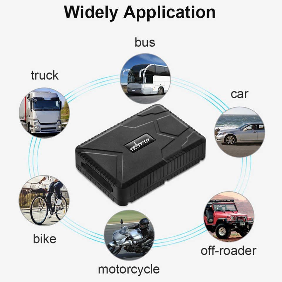 Image 2 - TK905 TK915 TKSTAR GPS Tracker 3G 2G WCDMA GSM LBS Car Location Magnet Realtime Tracking Long Standby Time Free Software-in GPS Trackers from Automobiles & Motorcycles