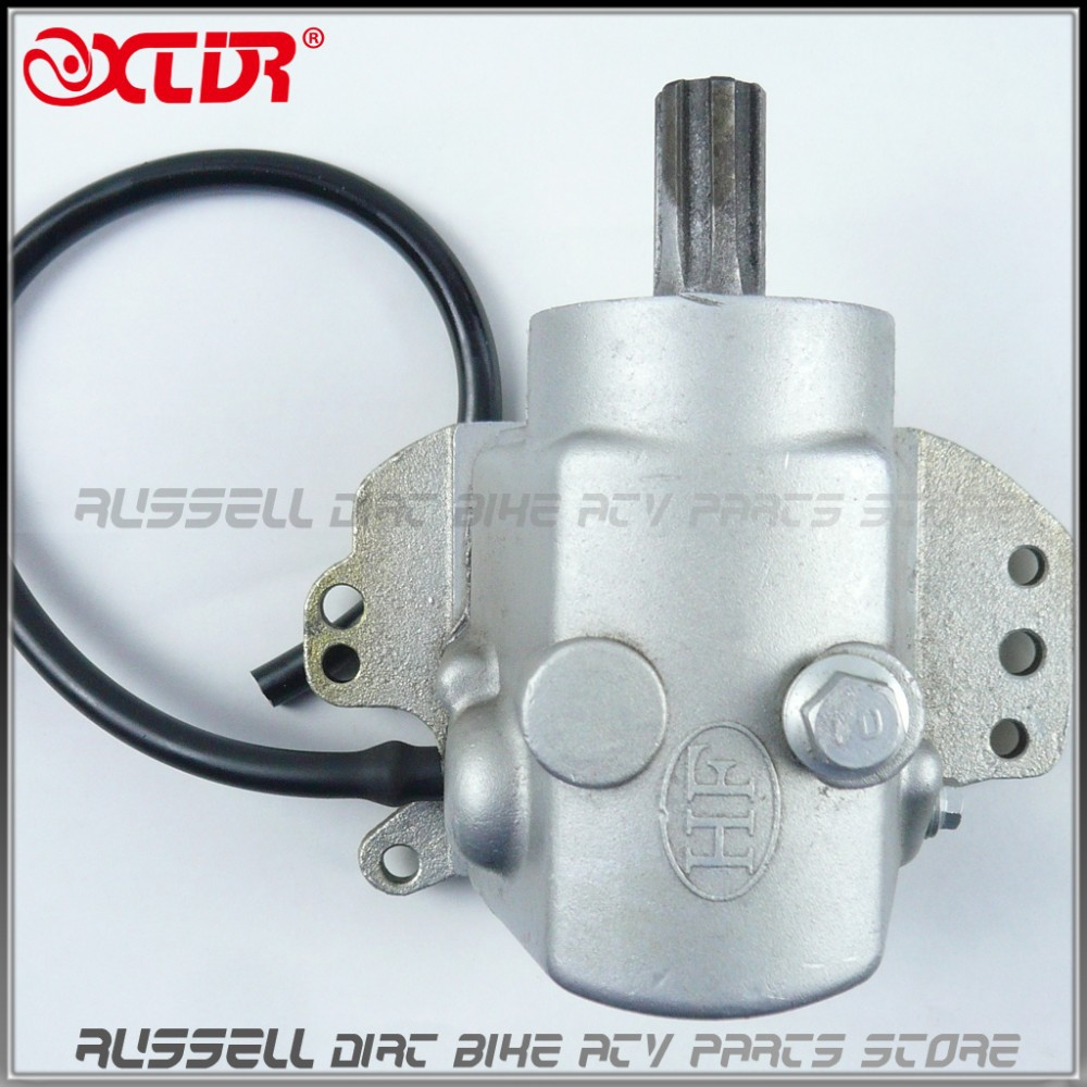 Reverse Gear Box Assy drive by shaft reverse gear transfer case 