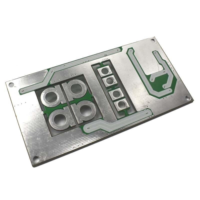 MINIPA DIY KITS 100W SSB Linear HF Power Amplifier For YAESU FT-817 KX3  Heastink cw AM FM C4-005