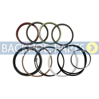 Boom Cylinder Seal Kit 4389719 for Hitachi Excavator EX150LC-5 EX160LC-5