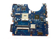 Laptop Motherboard For Samsung R780 R728 A92-06515A 4 Video memory non-integrated graphics card 100% fully tested
