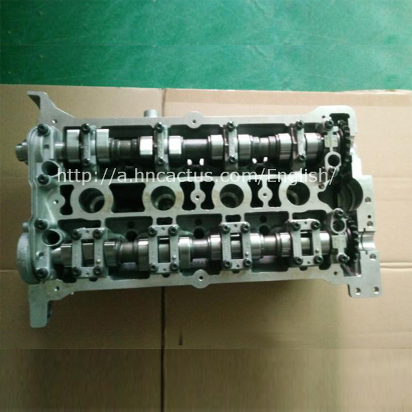 Engine parts ANQ AWB BAF AWL DKB AMC 910029 AMC 910129 BBU cylinder head assembly for VOLKSWAGEN PASSAT B5 GOLF /AUDI A6 A4 20V