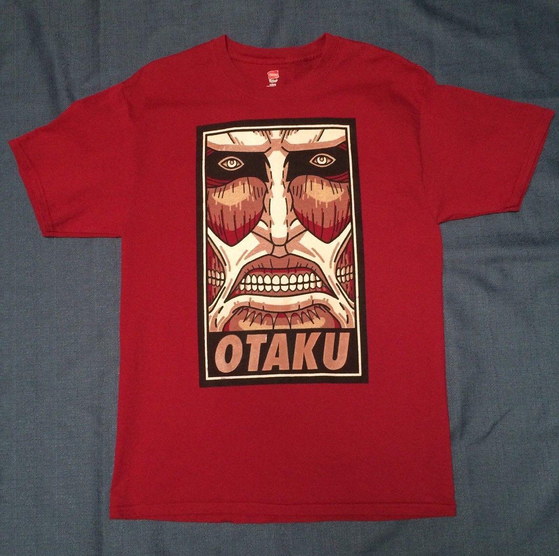 Attack on Titan Japanese Anime OTAKU T-Shirt Manga Death Note Graphic Novel Cartoon t shirt men Unisex New Fashion tshirt