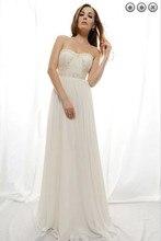 free shipping maxi dress 2014 vestidos formal new fashion white long plus size brides maid chiffon Graduation evening dresses