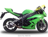 Hot Sales,For Kawasaki Ninja ZX 6R ZX 636 2009 2010 2011 2012 ZX6R ZX 6R ZX 6R ZX 6R Motorcycle Fairing Kit (Injection molding)