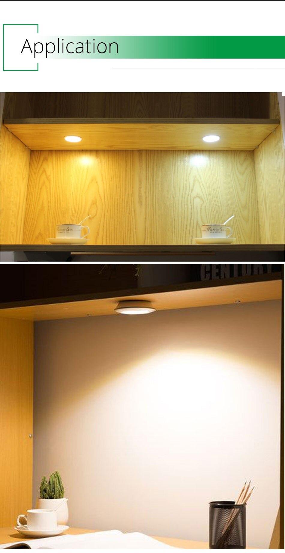 Cozinha Armário 12 V Led