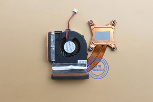 brand new CPU cooling fan with heatsink for lenovo ThinkPad T410S integrated graphics