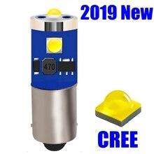 1 шт. высокое качество T4W BA9S 363 1895 233 Cree чип светодиодный светильник для парковки Canbus Авто интерьерные лампы для чтения