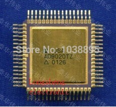 IC new original authentic free shipping 100% original goods AD9020JZ / AD9020KZ / AD9020TZ AD9020SZ DAC IC op amp IC ic new original authentic free shipping r5f70855ad80fpv 144qfp