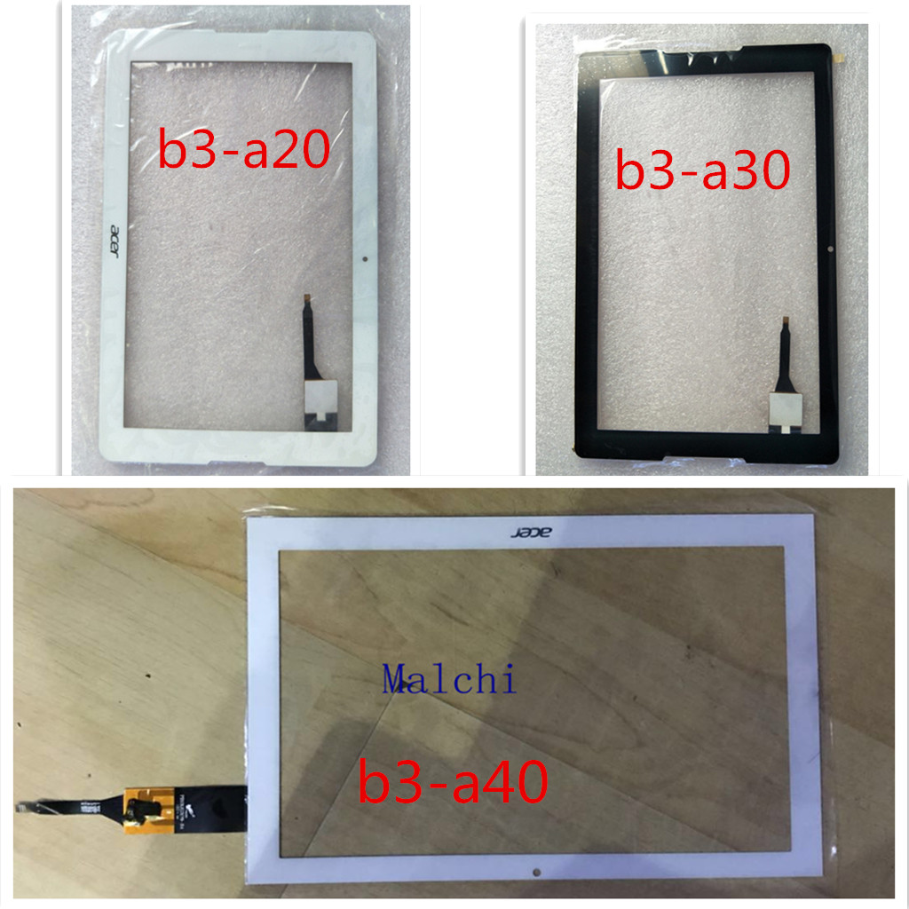 Good Srjtek 10.1 Inch for:pb101jg3179-r4 Touch Screen Pb101jg3179-r4 Digitizer Front Glass Sensor Panel For Fast Shipping