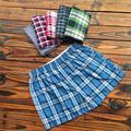 2016 HOT SALE sexy men underwear brand cuecas Boxers men cotton boxer shorts homme underpants free shipping 5Pcs/lot