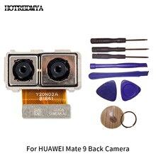 Mate9 Main Back Rear Facing Camera For Huawei Mate 9 Camera Module Replacement Repair Spare Parts With Tools back camera for huawei honor 6x main back facing camera module for honor 6x cell phone rear camera replacement parts