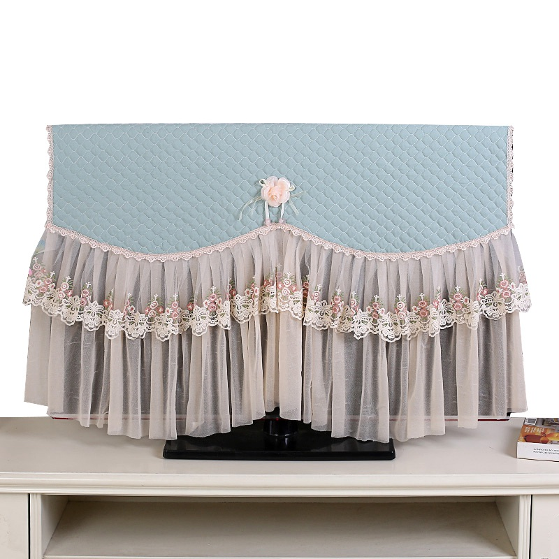 Best Selling TV Dust Covers Hanging Wall Mounted LCD