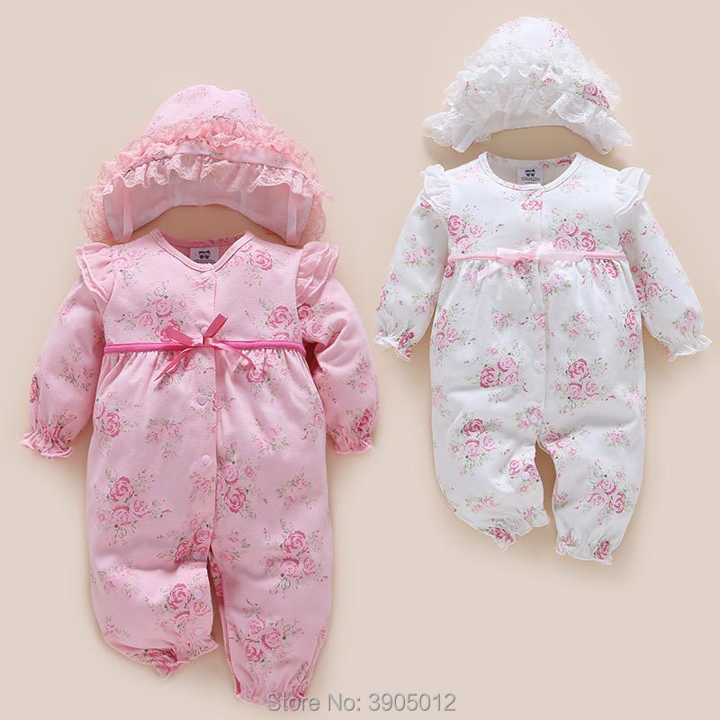 3520c460b3e Detail Feedback Questions about 2018 Top Fashion Sale Baby Girl Romper  Spring Months 6 Newborn Clothes 12 And Summer Princess Autumn Cotton  Freeshipping on ...