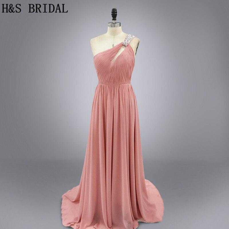 Promoción de Un Hombro Vestido De Piedra - Compra Un Hombro Vestido ...