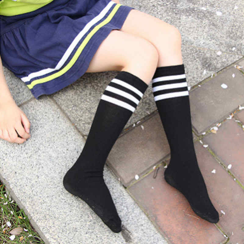 Cute Kid Baby Lace Socks Toddler Knitting Warm Knee High Socks Floor Socks US