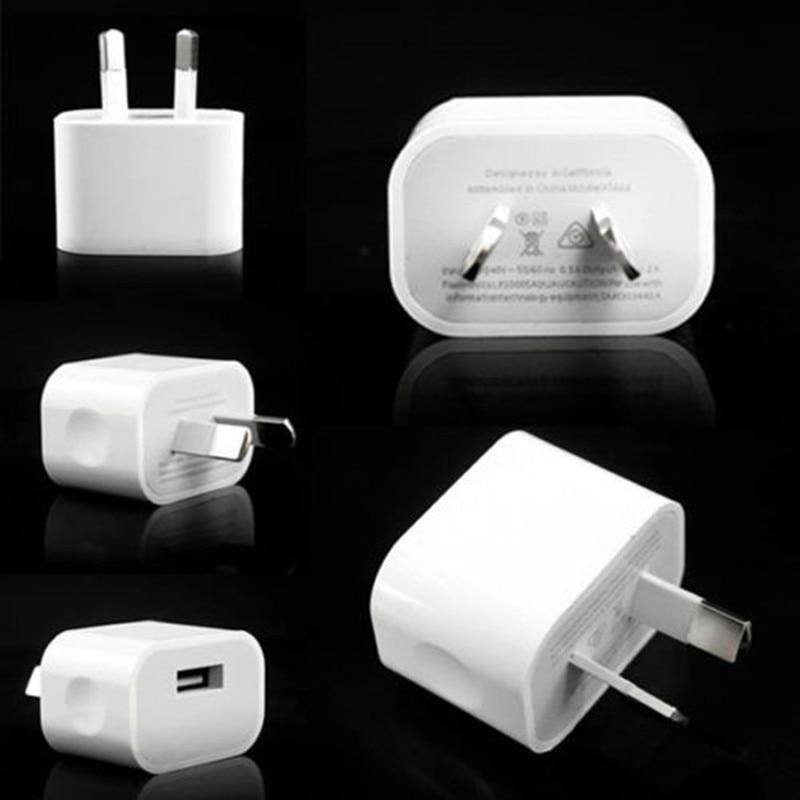 NOTOW (10 pieces/lot)5V 2A Australia New Zealand Plug USB ACs