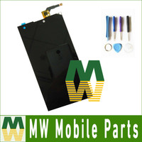 1PC Lot High Quality For DEXP IXION W5 Touch Screen Digitizer Lcd Screen Replacement Assembly With