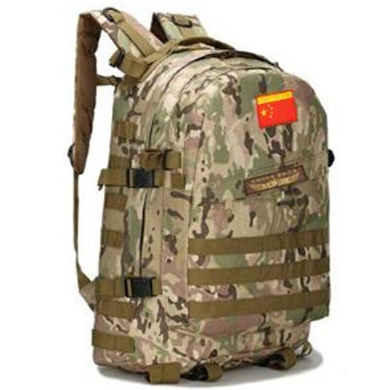 2018 Playerunknowns Battlegrounds Game PUBG Cosplay Chicken Dinner Three Backpacks Unisex Adult Travel Bag Children Schoolbag