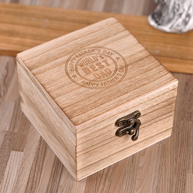 Personalized Engraved Wooden Watches