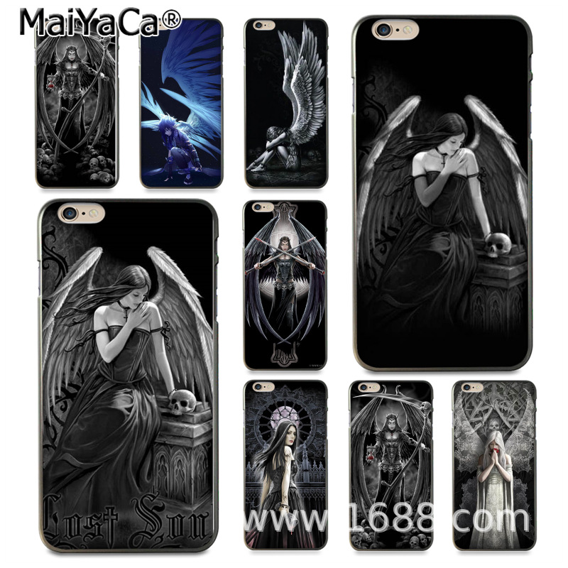 coque iphone 6 anne stokes