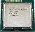 Бесплатная доставка для Intel G2030 3 Г 1155-контактный двухъядерный 22-нм Pentium двухъядерный настольный ПК ПРОЦЕССОР