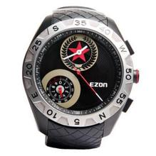 ezon watch H607A11 Multifunction Compass altitude climb mountain water resistant military army watch