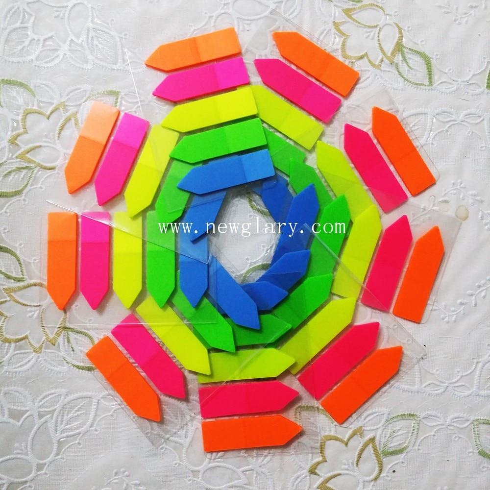 (5-10pcs) 5 түсті Симпаты 100 бет - Блокноттар мен жазу кітапшалары - фото 5