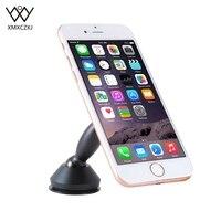 Dual Magnetic Phone Holder Car Dashboard Mount Holder Stand Universal Desktop Bracket For Iphone Samsung Mobile