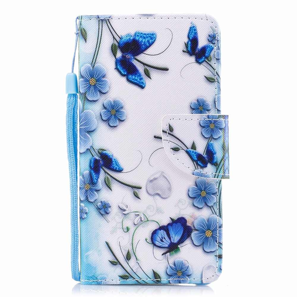 Flip Leather Case sFor Coque Xiaomi Redmi Note 5 Pro Case Voor Fundas Xiaomi 6X 5X A1 A2 Case Cover wallet Cover Stand Phone Case