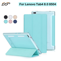 Xinysan High Quality Case For Lenovo Tab4 8 TB 8504 Soft Tpu Drop Proof Protective Tablet