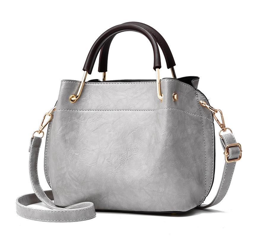 Модный бренд Cross-Body портфель женщины сумочка женская сумка в из искусственной кожи клапаном заклепки цепи мешок 2017 Новый женская сумка на пл...