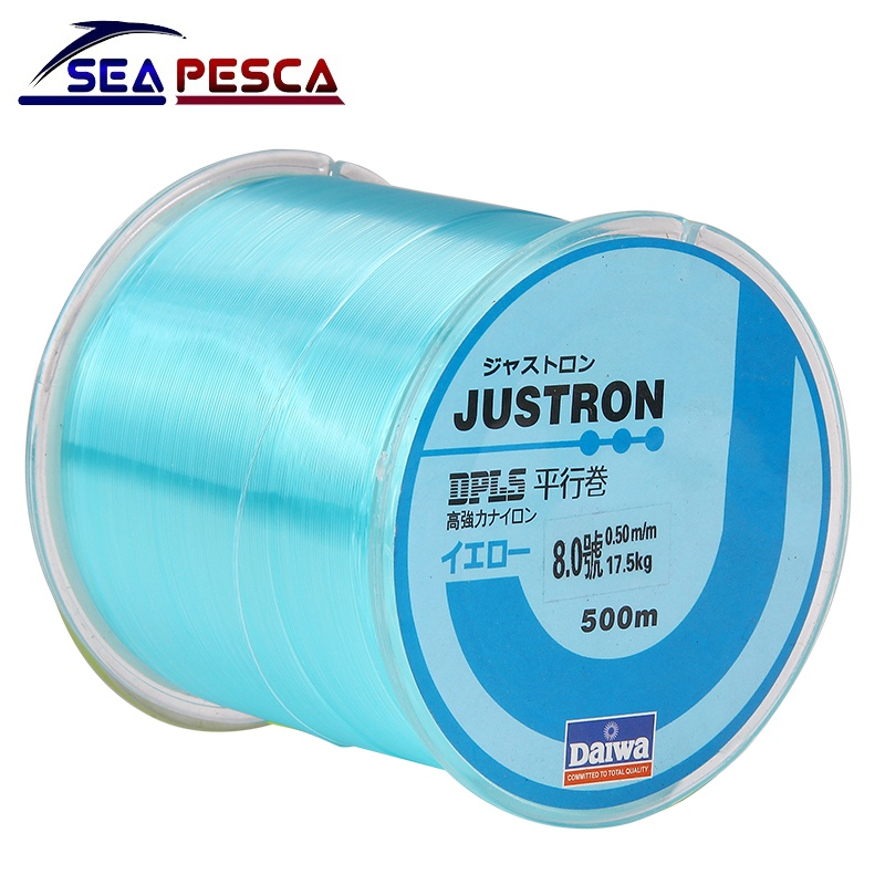 seapesca-500m-daiwa-nylon-font-b-fishing-b-font-line-6lb-40lb-japan-monofilament-main-line-for-carp-font-b-fishing-b-font-pesca-tackle-jk342y