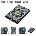Новый стиль оригинал качество жесткий силиконовой резины чехол для iPad Apple , мини 1 / 2 / 3 для iPad Apple , логотип, Артикул 0134 Вт