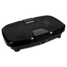 Домашнее оборудование для похудения, вибрационная платформа, вибрационная пластина, вибрационная платформа