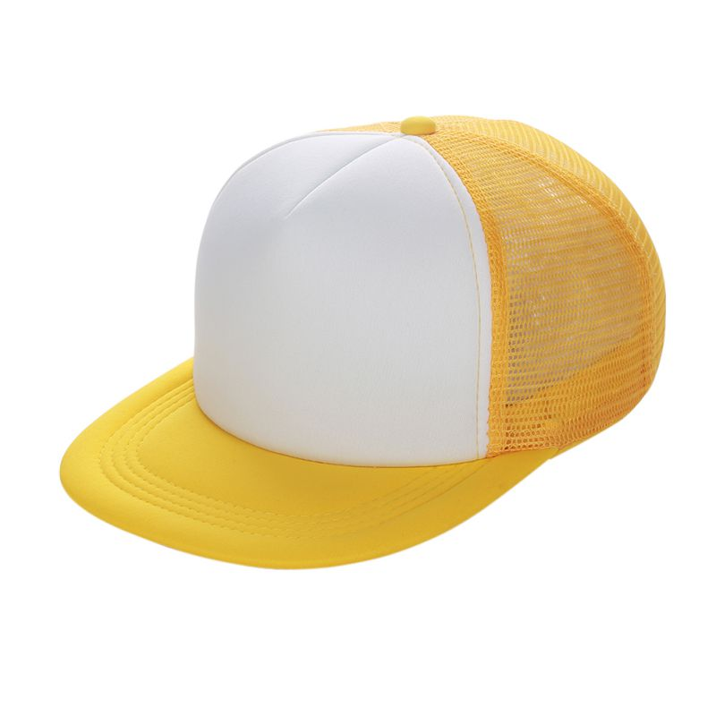 Outdoor Men Women Breathable Baseball Cap Adjustable Running Sun Hat