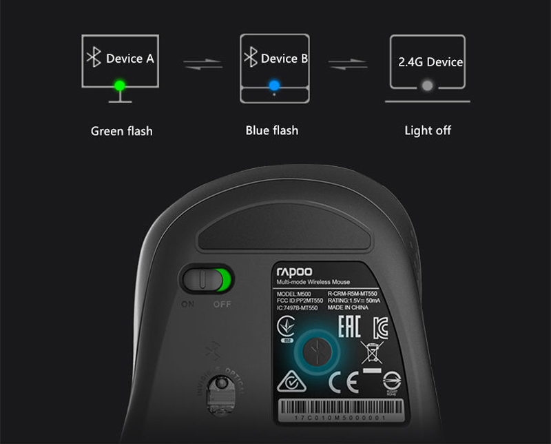 podłącz magiczną mysz (u-th) / on randki techniki kalibracji i aplikacji