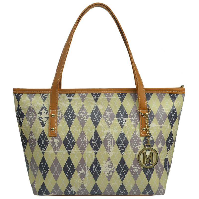 Micom Printed Bag Female Luxury Handbags Women Bags Designer Shoulder Bags Women High Quality Leather Hand Bag Bolsa Feminina 45