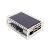 Raspberry Pi 3 Modelo B Board + Engrosse Acrílico Caso + 3.5 polegada LCD Touch + Dissipador de Calor + 5 V 2.5A carregador de Energia com Interruptor