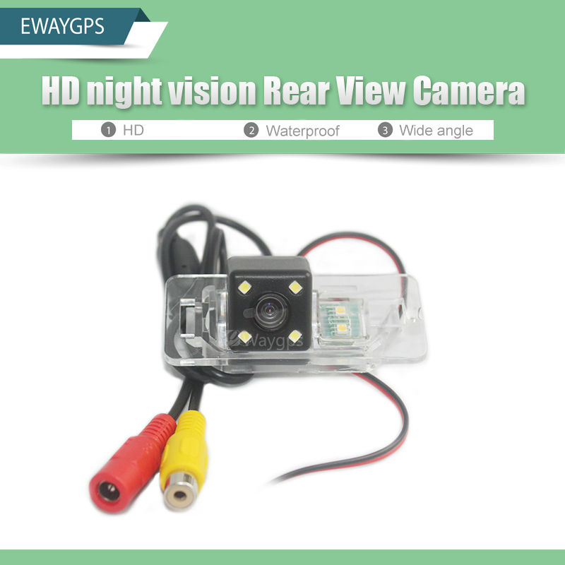 CCD HD Night Vision Car Rear View Camera For BMW E46 E39 E90 E53 Special Rear