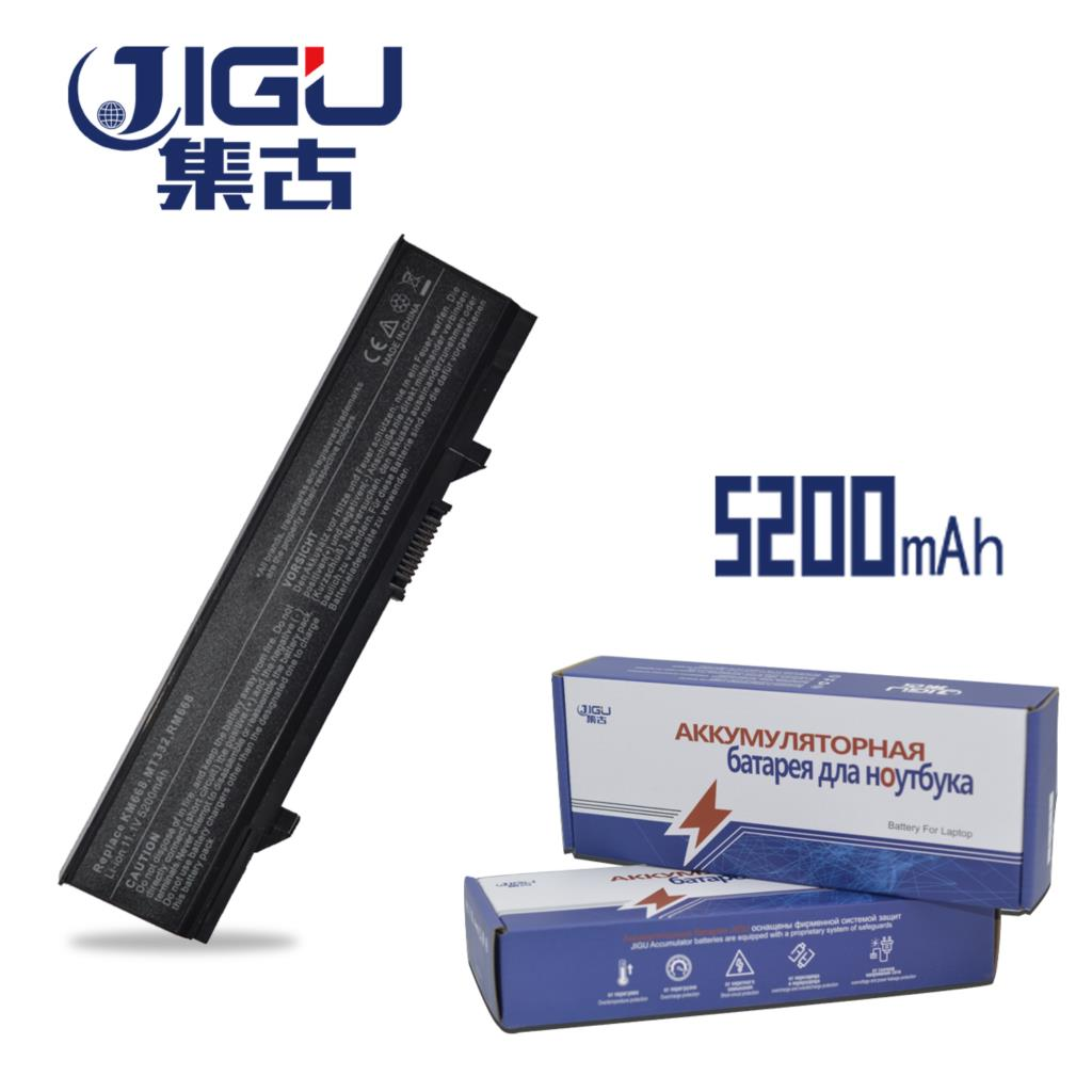 JIGU Replacement Laptop Battery For <font><b>Dell</b></font> Latitude E5400 <font><b>E5410</b></font> E5500 E5510 KM769 KM742 451-10616 312-0769 312-0762 image