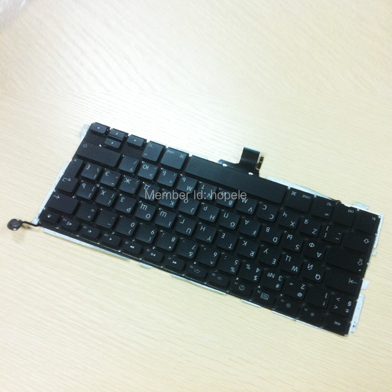 A1278 Russian Keyboard  03